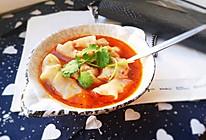 #快手又营养,我家的冬日必备菜品#川味~红油抄手的做法