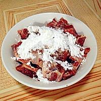 干煸麻辣排骨-----冬季开胃菜的做法图解8