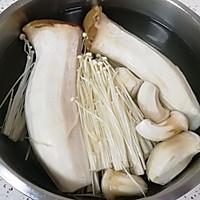 菌菇素辣酱#无腊味,不新年#的做法图解1