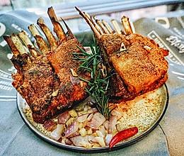 新疆烤羊排的做法