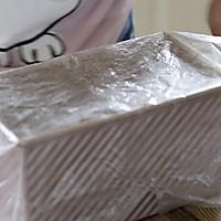 汤种牛奶吐司的做法图解13