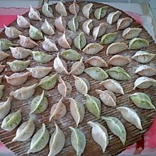 彩虹洋葱水饺