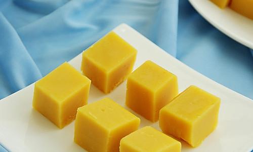 老北京豌豆黄(木糖醇版)的做法
