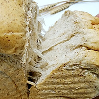 芬兰种全麦面包吐 司的作法流程详解21