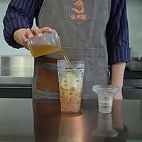 #炎夏消暑就吃「它」#芭乐柠檬,不一样的柠檬茶的做法图解8