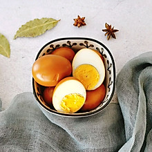 可乐卤蛋#橄榄中国味 感恩添美味#