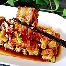 #安佳儿童创意料理#茄子鱼