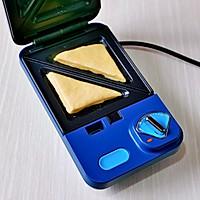 #夏日撩人滋味#三角喜饼的做法图解9