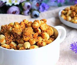 怪味花生豆 | 宝妈享食记的做法