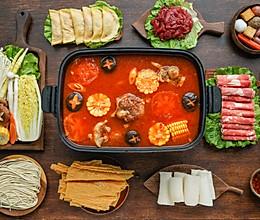 日食记 | 番茄牛尾火锅的做法