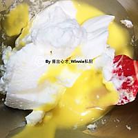 【樱花鲜果祼蛋糕】#豆果5周年#的做法图解5
