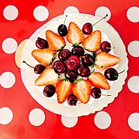 生日蛋糕这样做好简单~裸蛋糕初级教程的做法图解25