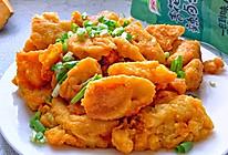 #下饭红烧菜#咸蛋黄焗南瓜的做法