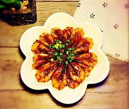 油爆虾~~上海风味的做法