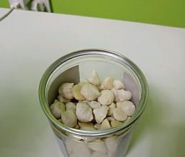 酸奶溶溶豆的做法
