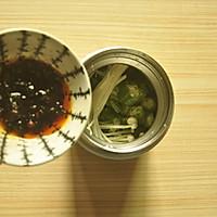 香辣金针菇拌秋葵#膳魔师川湘主题月#的做法图解7