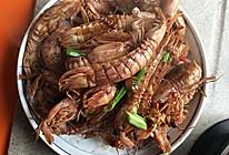 傲娇皮皮虾(虾爬子、虾菇)的做法