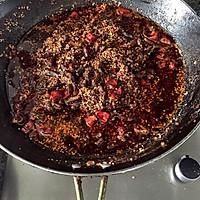 秘制麻辣牛肉干的做法图解8