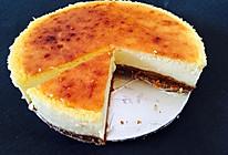 重乳酪蛋糕的做法