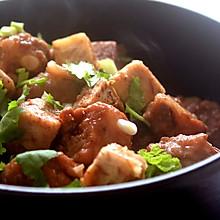 香芋排骨啫啫煲