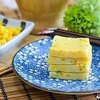 南瓜玉米煎饼 宝宝辅食食谱的做法图解14