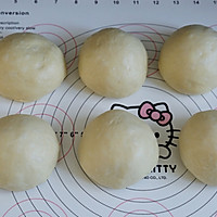 波兰种淡奶油吐司的做法图解3