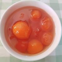 蛋黄莲蓉月饼的做法图解1