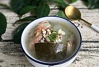 冬瓜薏米汤的做法