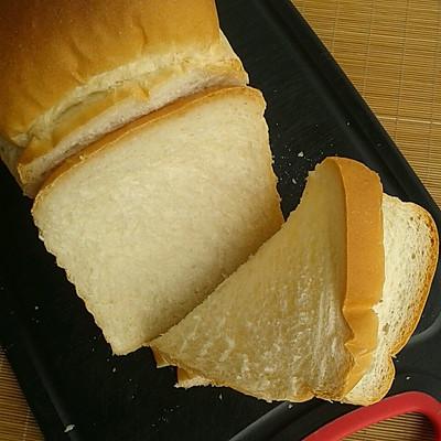 超柔软白吐司(中种)