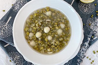 ㊙️3个妙招,轻松煮出开花不变色的绿豆汤