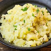 两种土豆泥:香糯绵软,老少咸宜!