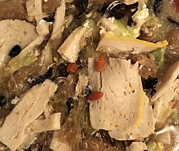 荆州鱼糕汤的做法