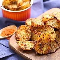 小身材大味道,烤薯角也能让你吃上瘾!的做法图解6