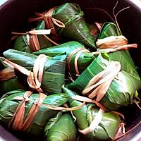 彩粽#粽享新意#的做法图解11