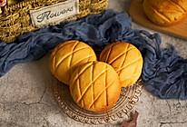 广式菠萝包的做法