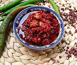 红油豆瓣酱做法(附辣椒酱做法)的做法