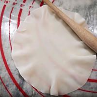 偷懒用饺子皮做烧卖详解的做法图解3