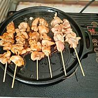 蜜汁鸡肉串的做法图解9