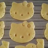 可爱卡通小饼干~小朋友最爱的做法图解6