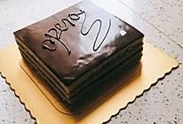 歌剧蛋糕(opera蛋糕、欧培拉蛋糕)的做法