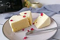 小米糕~低糖无油健康版的做法