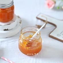 #餐桌上的春日限定# 香草金橘酱-春天润燥首选