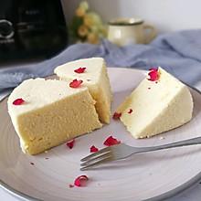 小米糕~低糖无油健康版