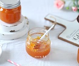 #餐桌上的春日限定# 香草金橘酱-春天润燥首选的做法