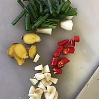 #父亲节,给老爸做道菜#酸辣藕带的做法图解3