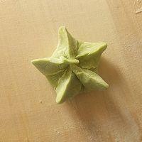 梅花水饺的做法的做法图解7
