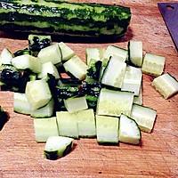 干煸麻辣排骨-----冬季开胃菜的做法图解3