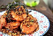 酥炸椒盐海白虾的做法