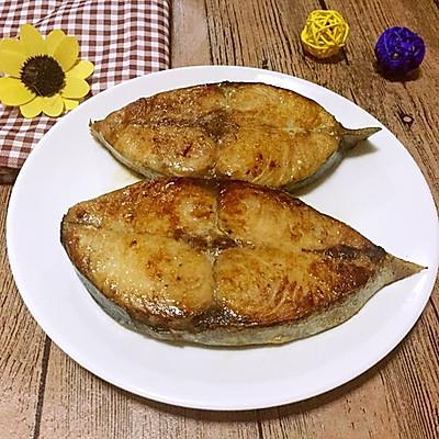 香煎马胶鱼