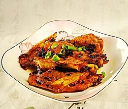 #硬核菜谱制作人#香辣炒鸡翅的做法